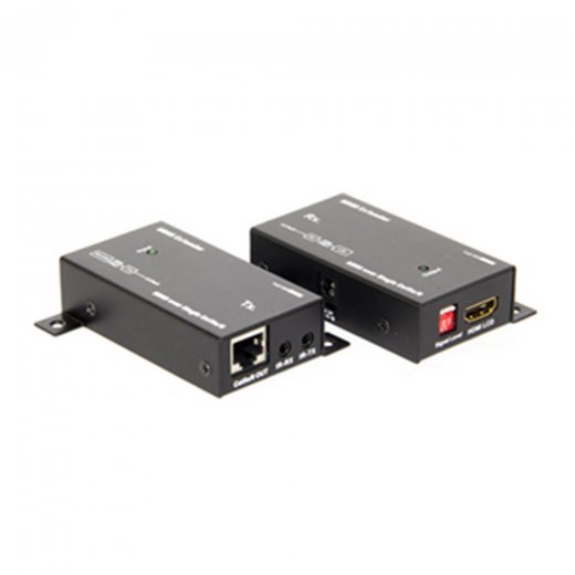 Antiference HDMI Extender 50m Extension With IR Single wire