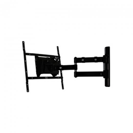 B-Tech Flat Screen Wall Mount with Double Arm for screens up to 50""