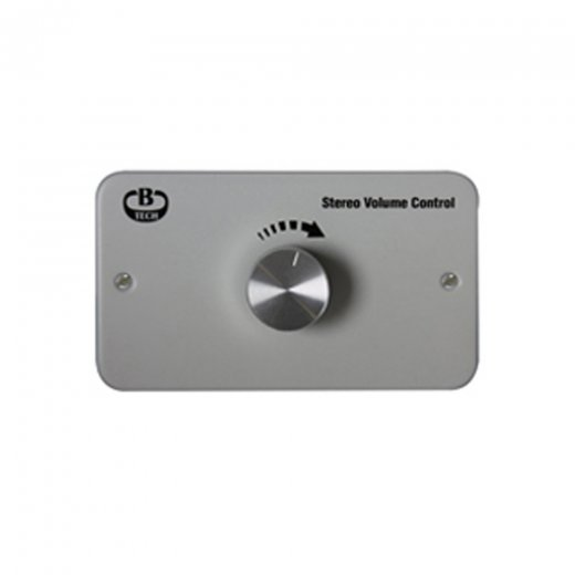 B-Tech In Wall Loudspeaker Volume Control