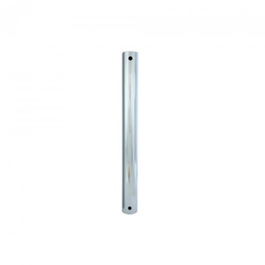 B-Tech SYSTEM 2 - 50mm Diameter Extension Pole - 2m Chrome