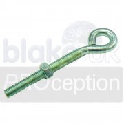 "Blake UK Eye Bolt 5.5"" x 3/8"""