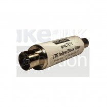 Blake UK IEC Inline LTE Blocking Filter 35dB-55dB