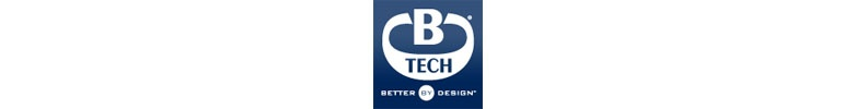 B-Tech Wall Brackets & Mounts