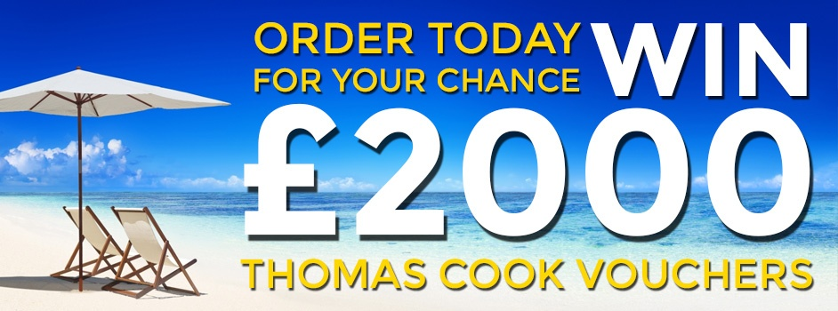 Thomas Cook Competition