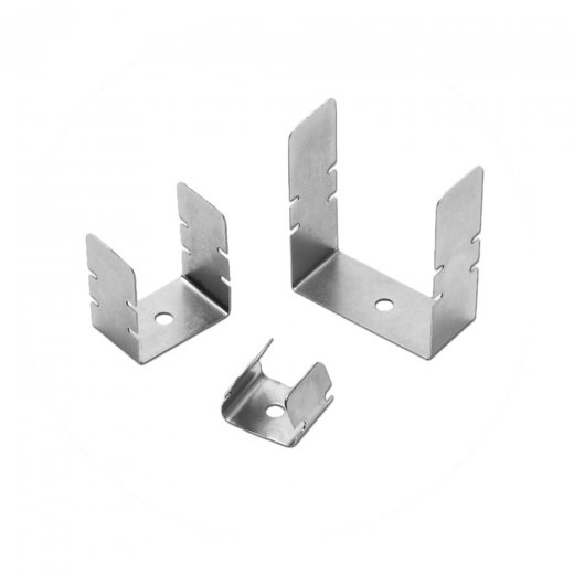 FM Products Fire-Rated Cable Clips Large 46mm (50)
