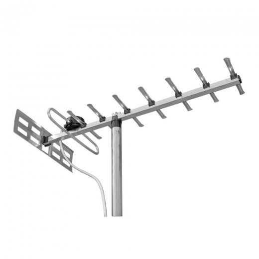 Maxview 8 Element Mobile Touring UHF TV Aerial Kit