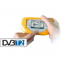 Promax TV Hunter+ Advanced Digital Terrestrial Meter DVB-T/T