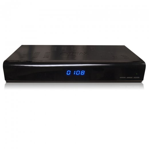 Triax HDS110 Free to Air HD Satellite Receiver