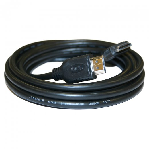 Triax Wolsey HDMI® 15m Cable Standard Speed
