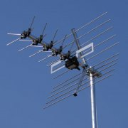 Vision 32 Element UHF High Gain Aerial
